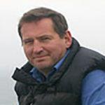 Profile picture of Ian Stimpson