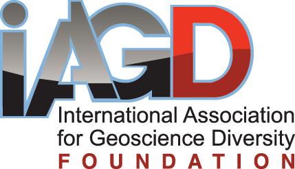 IAGD Foundation Logo