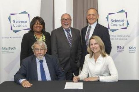 Geological Society signs Declaration on Diversity, Equality and Inclusion