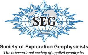 Society of Exploration Geophysicists Logo