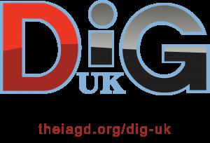 DiG-UK logo