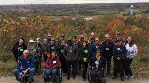 IAGD Mammoth Cave & Corvette Museum Accessible Field Trip, Geological Society of America 2018