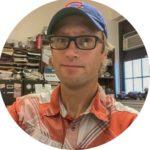 Profile picture of Matt Brueseke